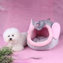 Bed For Winter Pet Products For Dog Cats