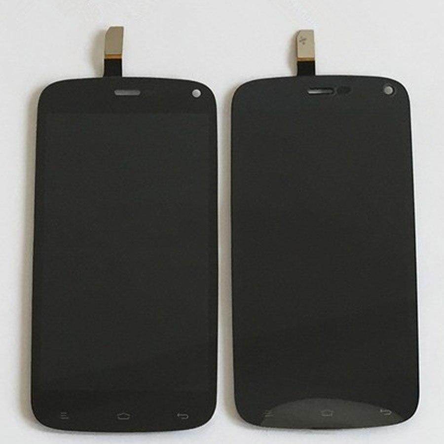 В наличии 100% Тесты 4.7 дюймов для NGM Forward Prime ЖК дисплей Экран дисплея с сенсорным Панель планшета + номер отслеживания