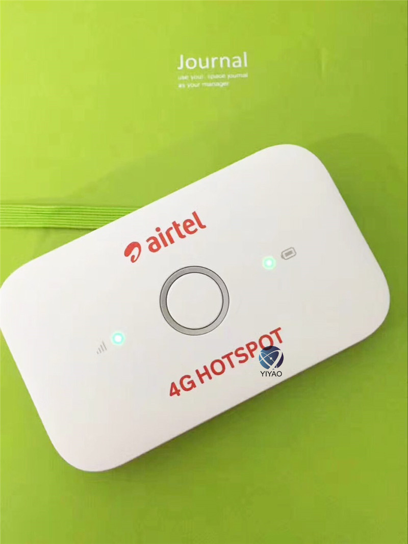 Original Unlocked Huawei E5573 E5573Cs-609 LTE FDD 150Mbps 4G Pocket WiFi  Router Pocket Mobile Hotspot Router