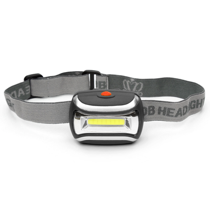 Led Headlamp 700LM COB Bicycle Light Headlight Portable Led Lampada Frontale Head Light Lamp Torch Lanterna Camping Hiking ZK90
