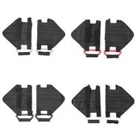Areyourshop Car Headrest Roll Bar Grab Handle Handles Grip Headrest For Jeep Wrangler Aluminum Car Styling