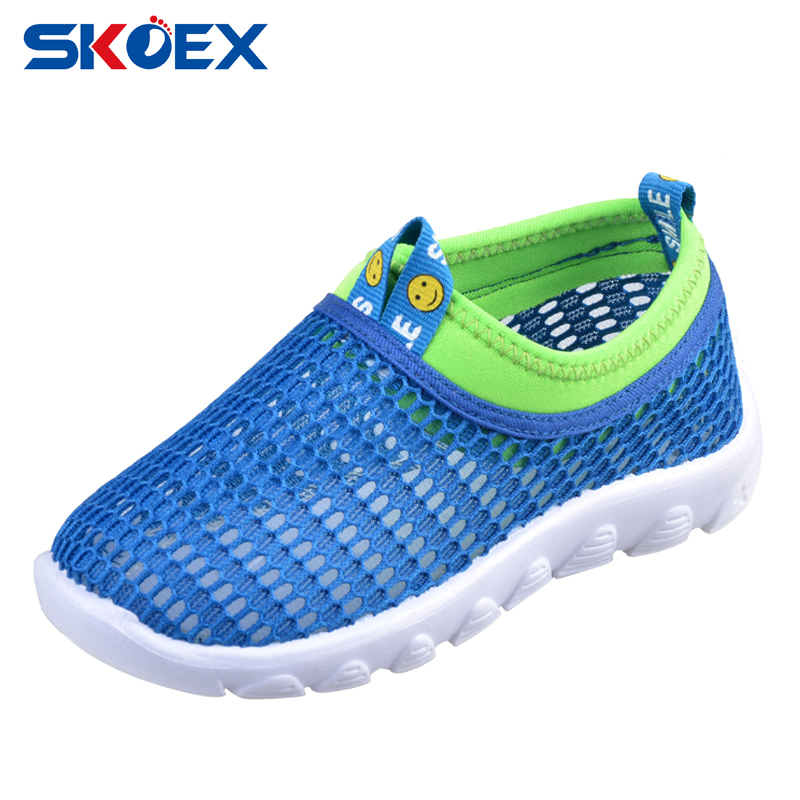 Breathable Running Shoes For Youth