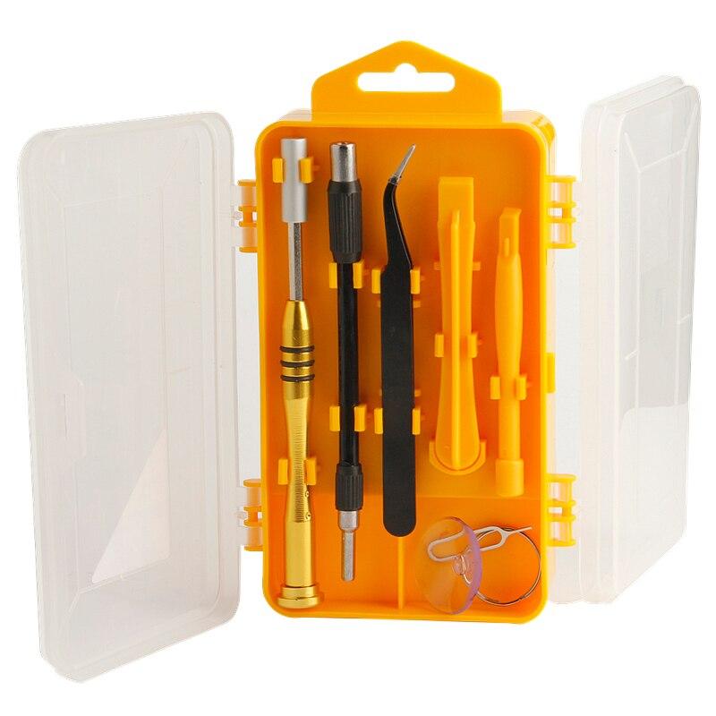 EVANX 108 in 1 set di cacciaviti di precisione CR-V Utensili manuali - Set di attrezzi - Fotografia 2
