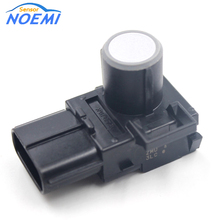 Free Shipping and Fast Delivery NEW PDC Parking Sensor For Toyota Car Reverse Sensor 37735-57L10-ZMU