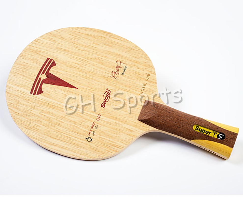 Sword SUPER T Table Tennis Blade for PingPong Racket stiga celero wood ce table tennis blade for pingpong racket