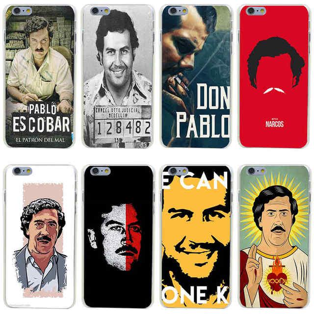 coque iphone 6 escobar