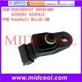 De alta Calidad de Piezas de Automóviles de Aire Sensor de Presión OEM: 0281002137 90541409 6238391 6238412
