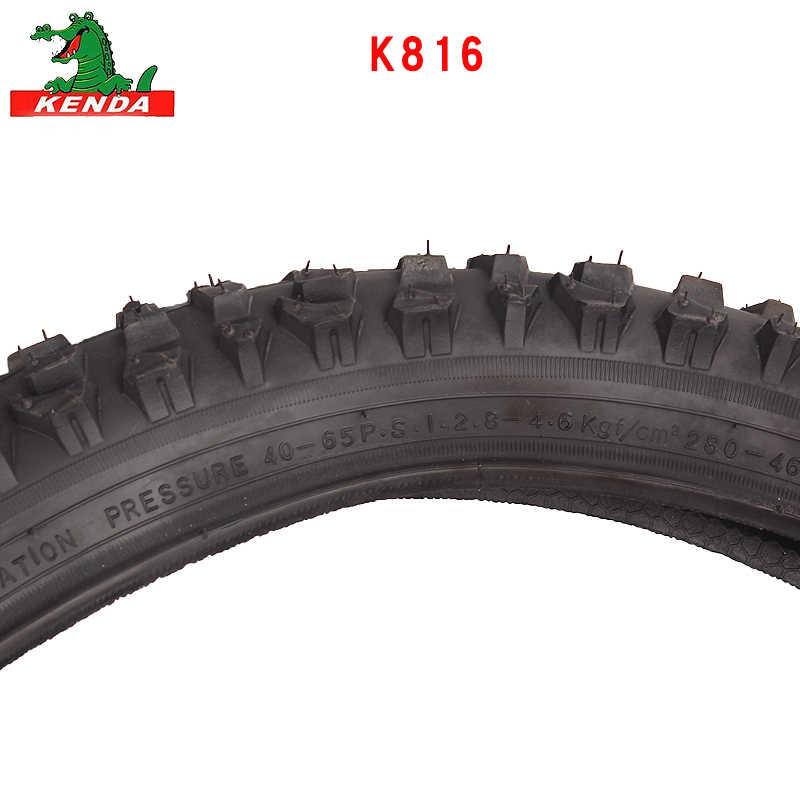 "Kenda 20/"" x 1.95/"" K816 pneu"