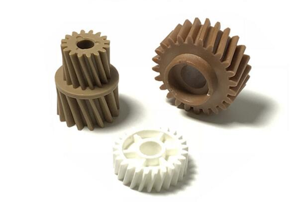 new compatible fuser drive gear for minolta C552 C652 C452 C650 C754 copier fuser gear bridge