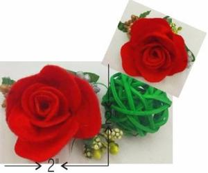 Image 2 - flower  wooden die cutting dies Suitable for common die cutting machines in the market