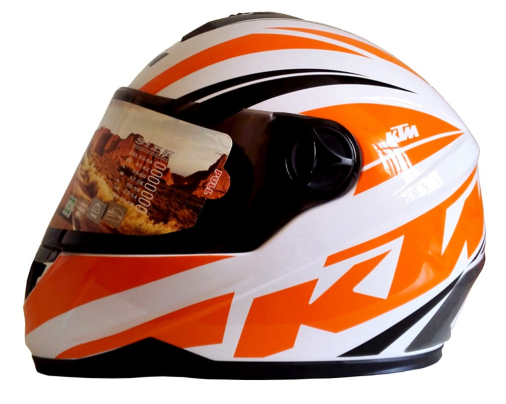 protective gear 2016 ktm motorcycle helmets full face t capacetes casco free shipping in helmets from automobiles motorcycles on aliexpresscom alibaba