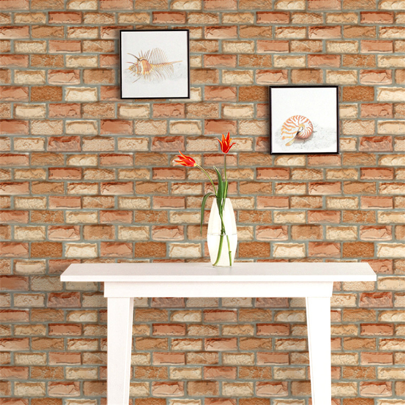beibehang Wallpaper roll Stone Vinyl Wall Wall Paper 3D Papel de parede tijolo wallpaper for Living Room Bedroom papier peint beibehang papel de parede 3d wall murals wallpaper for walls 3d papier peint 3d living room tv backgroumd wall paper roll