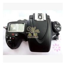 Original D800 TOP for NIKON D800 TOP COVER no lcd glass D800 Open unit Camera repair parts free shipping