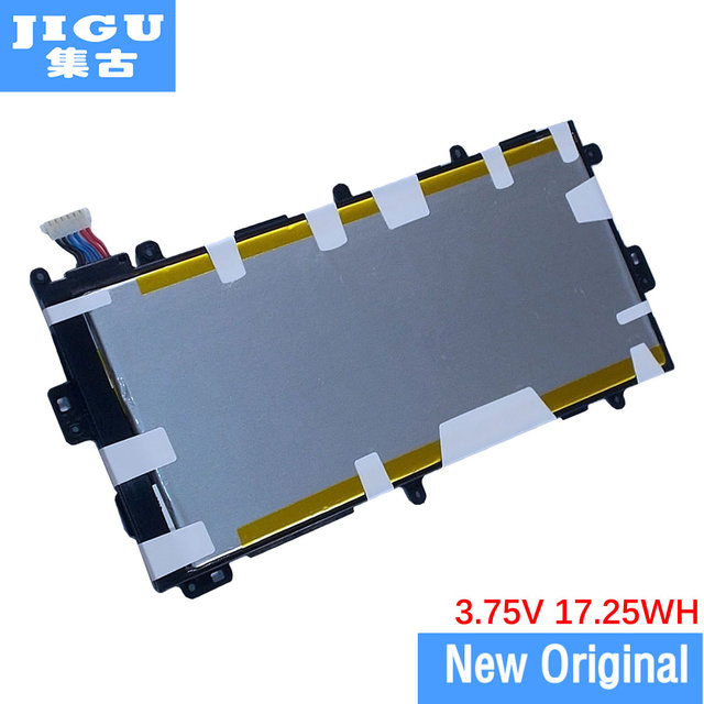 JIGU Original laptop Battery AA-1D405qS/T-B SP3770E1H FOR SAMSUNG Galaxy Note 8.0 N5110 N5120 GT-N5100