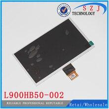 Оригинал 9 «дюймов Планшеты корпус L900HB50-002 ЖК-дисплей дисплей Экран планшета Сенсор Замена 1024*600 Бесплатная доставка