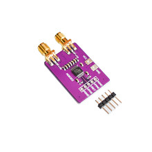 AD8302 Amplitude Phase RF Detector Module IF 2.7GHz Phase Detection for Ham Radio Amplifiers Board for Arduino(China)