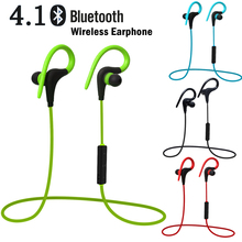 Q10 Wireless Headphones Bluetooth V4.1 Headset Bluetooth Earphone fone de ouvido Sport music with Mic For Mobile phone Earphone