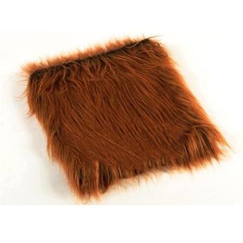 Lion Mane Dog Wig Costume 4