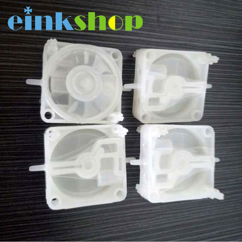Einkshop 4 Color Printer parts CISS One Way Valve ink control valve for Canon HP Epson
