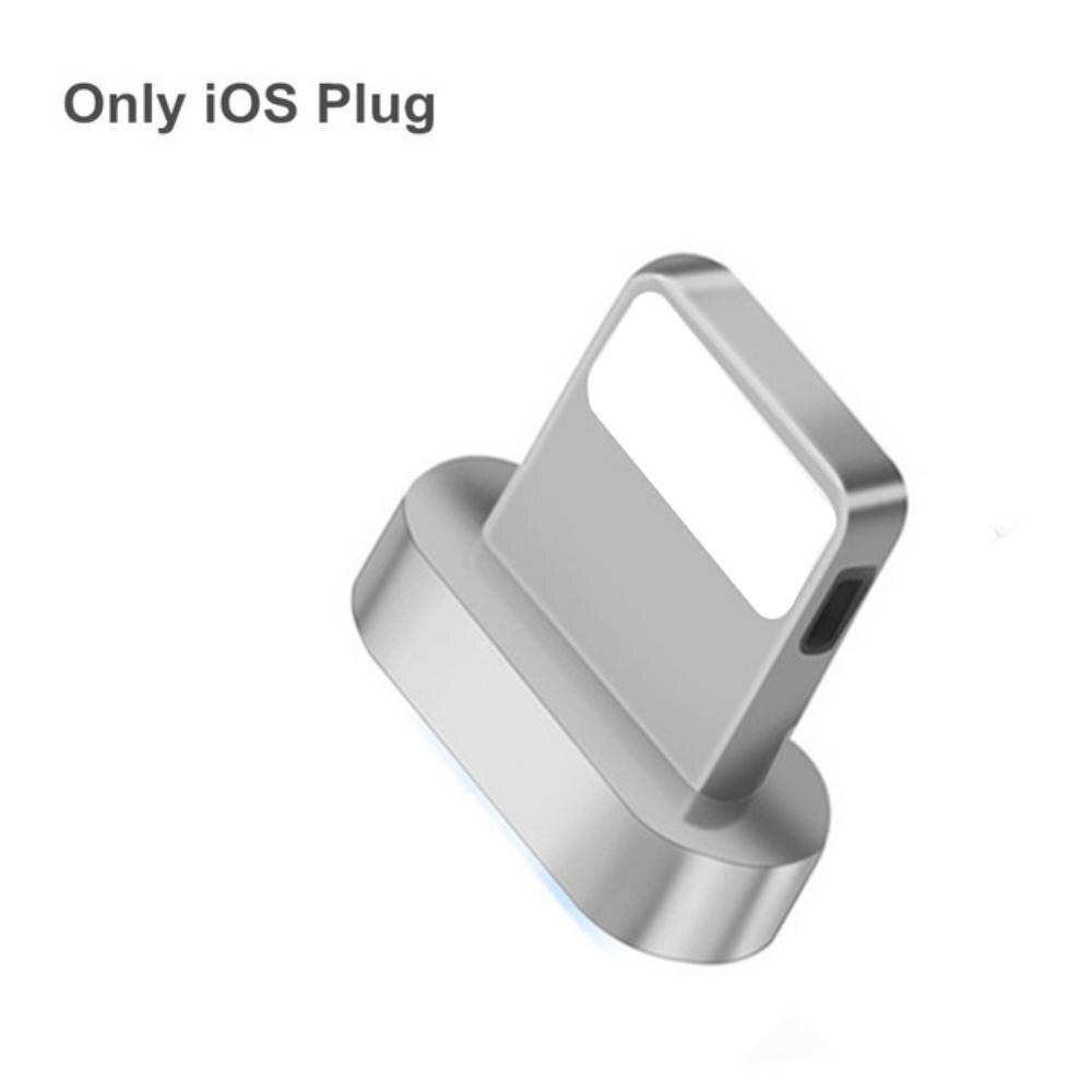 Быстрая зарядка Магнитный адаптер для Android Type C передача Micro USB 2,0 устройство к Micro USB кабель для телефона кабель питания