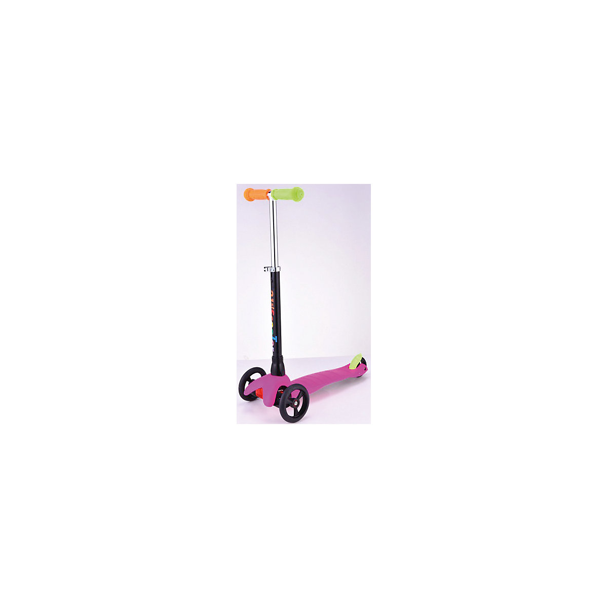 BUGGY BOOM Kick Scooters,Foot Scooters 8074953 scooter three-wheeled for children boys and girls