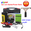 New arrival mini jump starter auto emergency jump starter power station for starting gasoline car