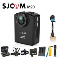 Original SJCAM M20 Sports Action Camera 4K Wifi Gyro Outdoor mini Camcorder 2160P HD 16MP SJ Cam 30m Waterproof Extreme Sport DV
