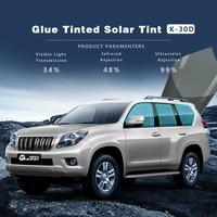 1 5x0 5m Auto Tint Window Tint Solar Film For Car Side Windshield