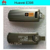 Unlocked Huawei E398 E398u 1 4G LTE modem usb dongle