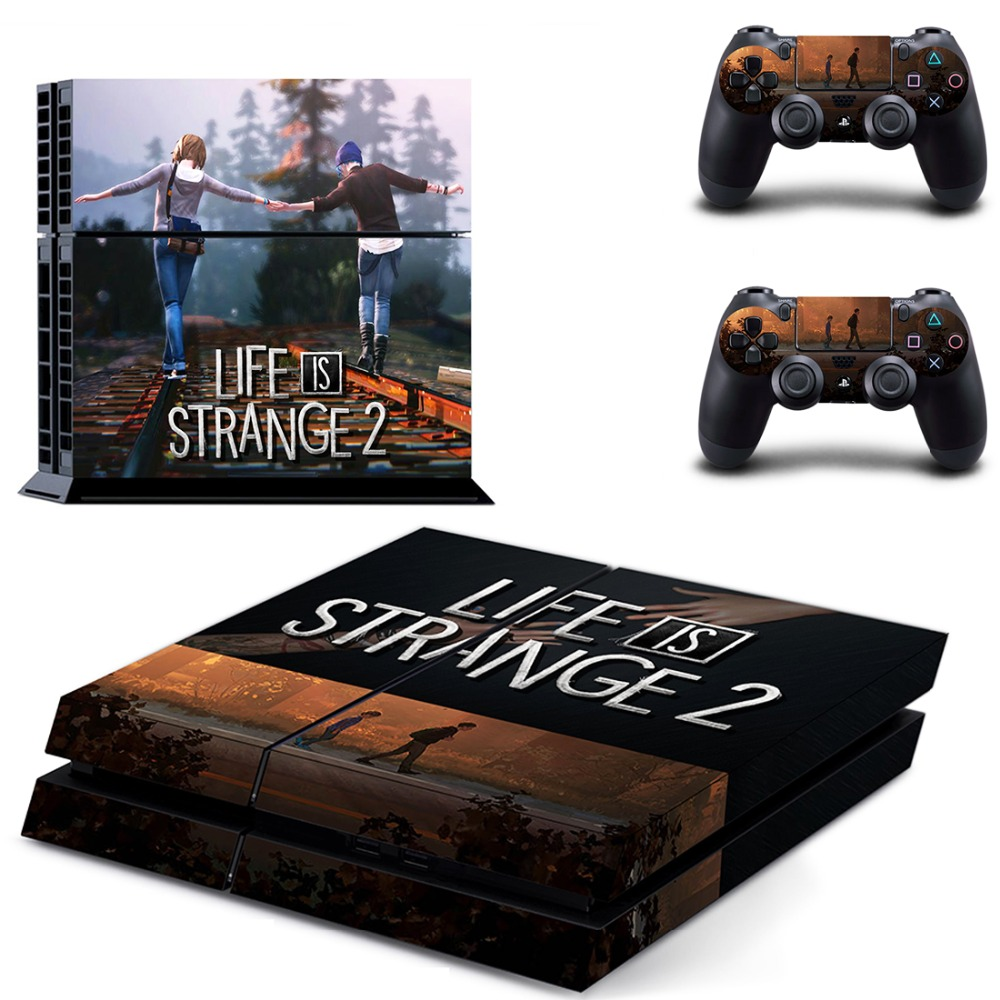 Jeep 8 Ps4 Slim Sticker Console Decal Controller Vinyl Skin Video Game Accessories Video Games & Consoles