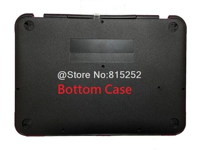 US $27 8 |Laptop Bottom Case For lenovo N22 For Chromebook 5CB0L13240 LCD  Top Cover 5CB0L13233 LCD Bezel 5B30L13244 New Original-in Laptop Bags &