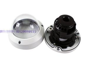Image 2 - New Metal explosion proof shell Dome Cameras Housing + 15pcs LED IR Security CCTV Camera Housings For AHD IPC CCD PCB