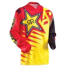 Jersey Racing Moto Training T shirt