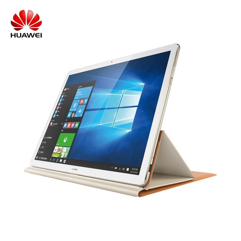 """Huawei MateBook Intel Core M3/M5 12"""" Windows 10 PC 4GB/8GB 128GB/512GB SSD LPDDR3 Dual Core 2160x1440 IPS HD Fingerprint"""