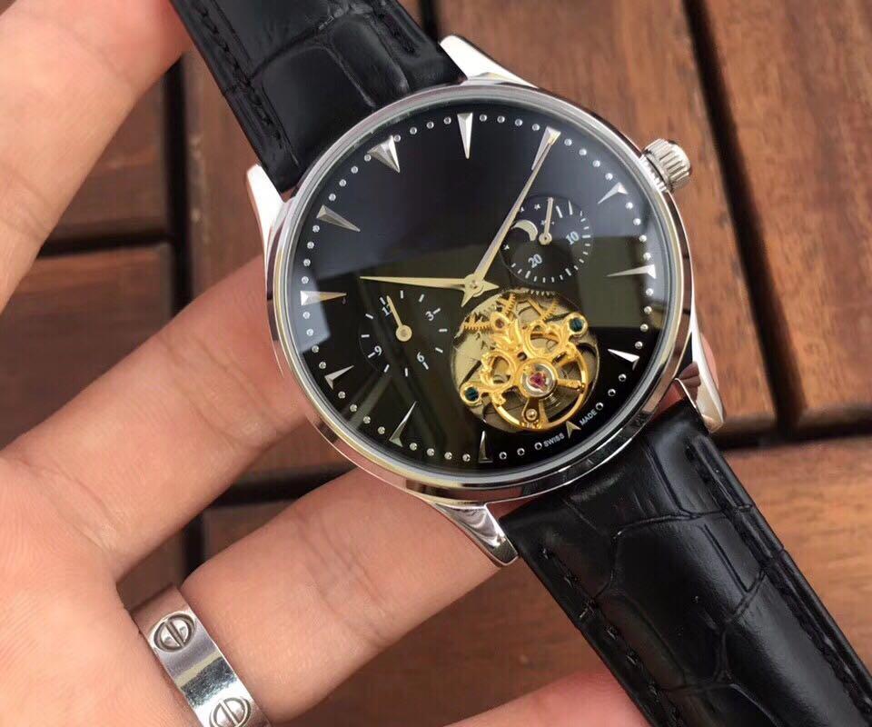 WC08106 Mens Watches Top Brand Runway Luxury European Design Automatic Mechanical Watch цена и фото