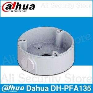 Dahua PFA135 цилиндрическая камера с защитой от воды распределительная коробка IPC-HFW4431M-I2 IPC-HFW4431R-Z