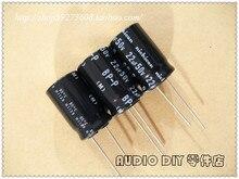30 ШТ. Nichicon BP-P (ДБ) серии 22 мкФ/50 В audio with a non-polar электролитический конденсатор бесплатная доставка