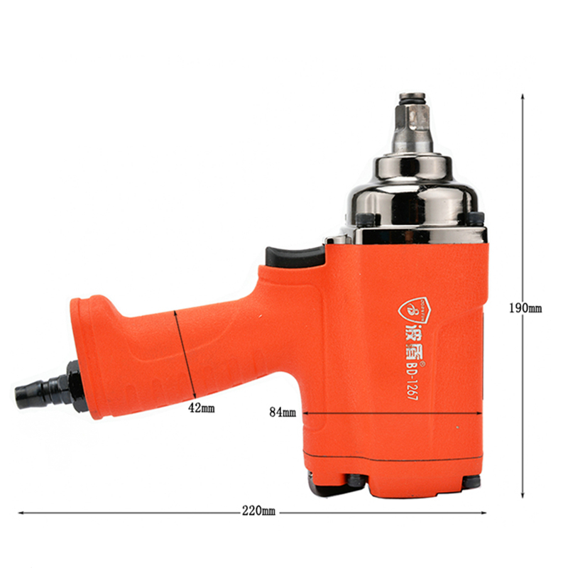 pneumatic air impact wrench7