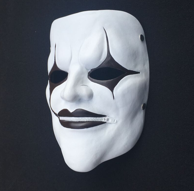 Fancy A Payday Www Fancyapayday Co Uk: High Quality Payday 2 Slipknot Mask Halloween Fancy Ball