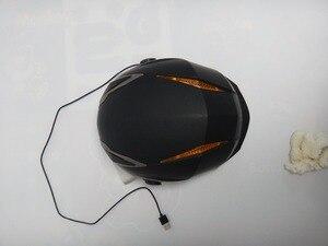 Image 5 - 110v 220v US EU plug 68 didoe laser anti baldness solve hair hair loss issue laser helmet hair regrowth product
