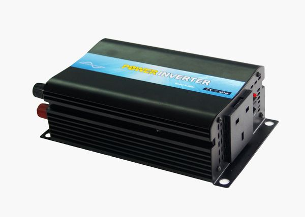 цена на CE&RoHS Approved,DC24V/48V to AC 230V 240V 300w Mini car inverter,pure sine wave off grid