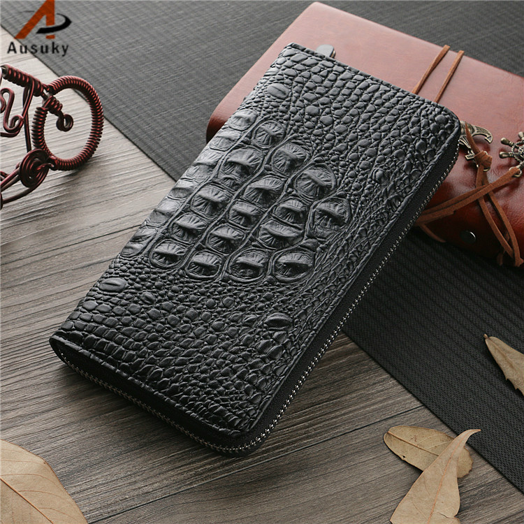 Long Business PU Leather Men Wallets Designer Brand Credit Card Holder Male Purses Men Bags carteira masculina key wallet 40 2016 famous brand new men business brown black clutch wallets bags male real leather high capacity long wallet purses handy bags
