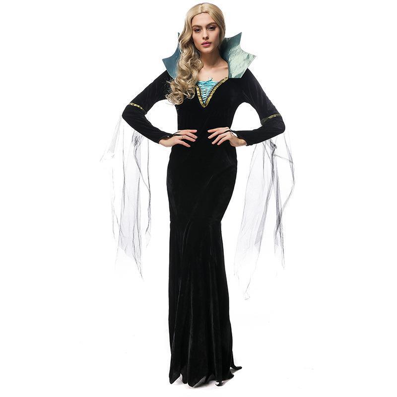 sorceress costume Adult