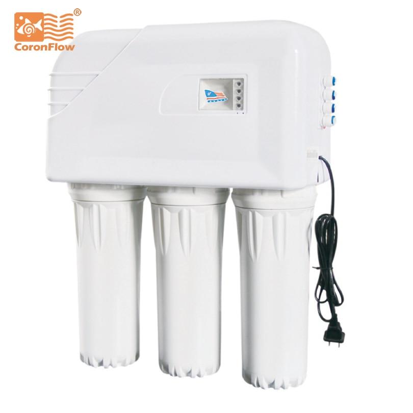 Domestic Undersink RO System 50GPD CRO550-MD 50g ro system accessories