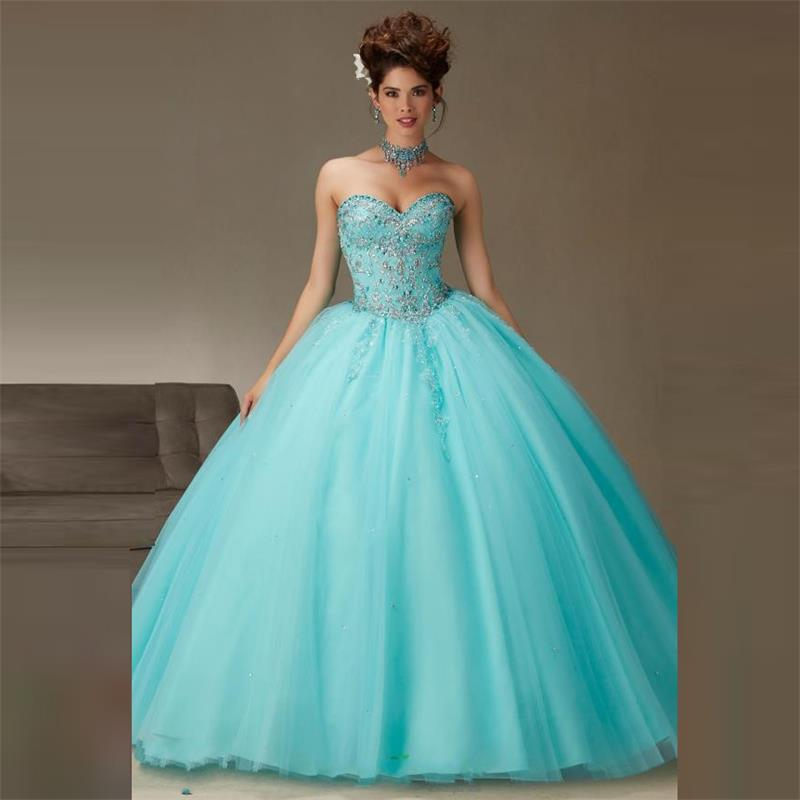 High Quality 15 Birthday Party Dresses Promotion-Shop for High ...