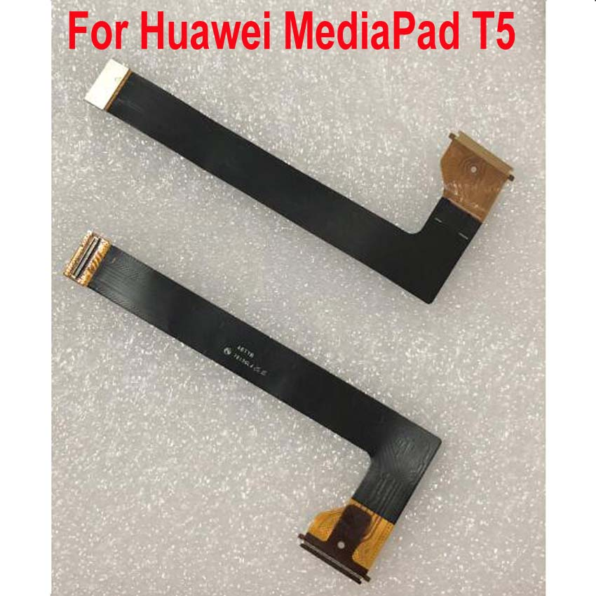 Best LCD Cable Connected FPC Flex Cable From LCD To Motherboard For Huawei MediaPad T5 10.1