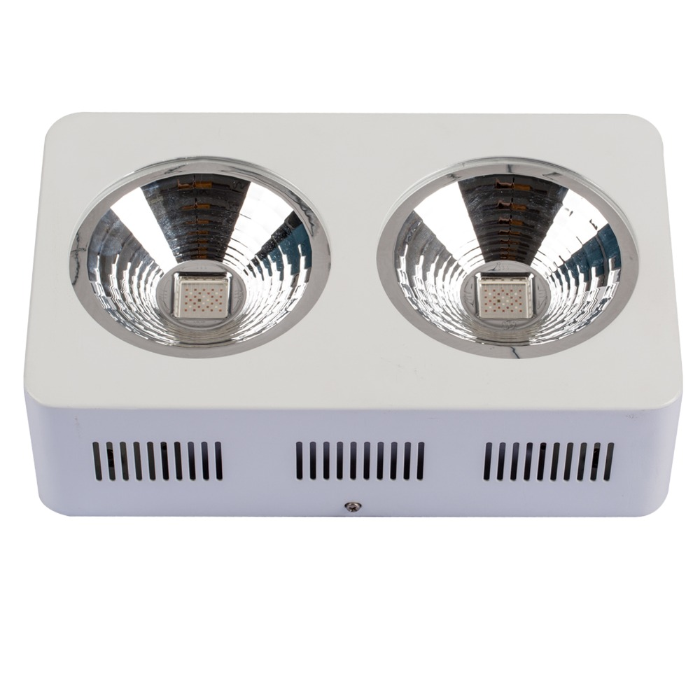 2pcs 400w Tam Spektrli Led Grow böyüdücü işıq paneli Reflektor - Professional işıqlandırma məhsulları - Fotoqrafiya 5