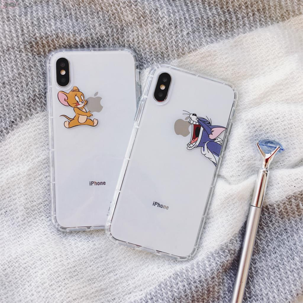 Phone Cases Covers Farting Jerry Mouse