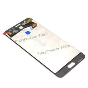 Image 5 - ЖК дисплей G611 для Samsung Galaxy J7 Prime 2 2018 G611, дигитайзер сенсорного экрана в сборе, сменная часть для G611 G611FF/DS