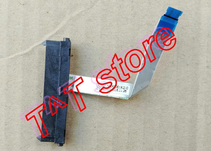 Оригинальный 320-15iap 520-15ikb 320-15ikb HDD жесткий диск соединительный кабель nbx0001k210 Тесты хорошее Бесплатная доставка